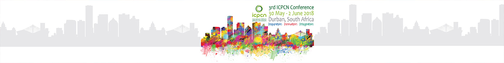 Registration payment options - ICPCN Conference Durban
